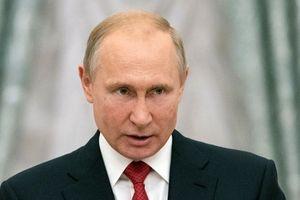 Lệnh trừng phạt của Mỹ khiến người Nga càng dành nhiều sự ủng hộ cho ông Putin