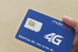 Cán bộ ngân hàng gây thiệt hại cho Mobifone gần 40 tỉ đồng