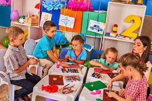 Chuyên gia khuyên gì về chuẩn bị tâm lý cho trẻ khi trở lại trường