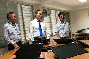 Trường ĐH Sài Gòn đề xuất mở trường mầm non và tiểu học thực hành