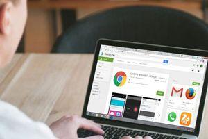 Hãng Trung Quốc bị phát hiện ăn cắp thành phần của trình duyệt Chrome