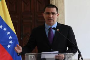 Venezuela trao danh sách đối tượng liên quan vụ tấn công Tổng thống Maduro cho Peru