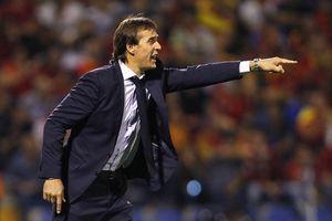 HLV Lopetegui khiến Real Madrid đứt mạch thắng cúp