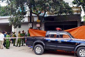 Công an tỉnh Điện Biên: Cả 3 người tử vong đều trúng đạn vào đầu