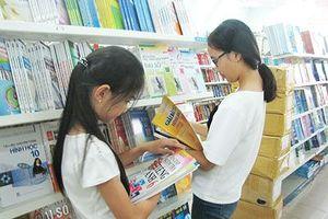 Không tăng giá bán sách giáo khoa