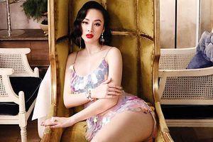 Showbiz 16/8: 'Tá hỏa' với vòng 3 'khủng' của Angela Phương Trinh