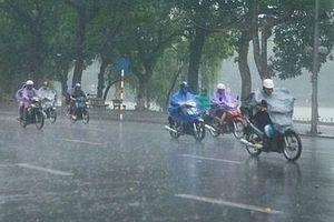 Hà Nội: Duy trì lực lượng, phương tiện sẵn sàng ứng phó với cơn bão số 4