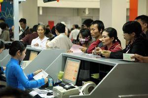 Không tăng giá vé máy bay dù giá nhiên liệu 'phi mã'