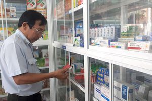 Bộ Y tế yêu cầu tăng cường quản lý các thuốc phải kiểm soát đặc biệt