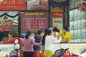 PC45 Đà Nẵng cảnh báo thủ đoạn mới của tội phạm lừa đảo các tiệm vàng