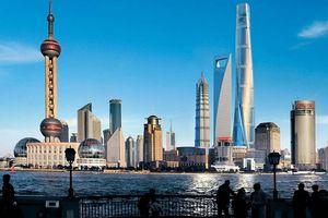 Giá nhà tại Trung Quốc đồng loạt tăng