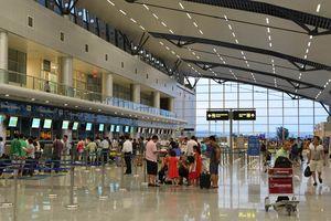 Cảng Hàng không Quốc tế Đà Nẵng dẫn đầu về mức độ hài lòng