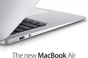 Apple có thể ra mắt MacBook Air mới vào tháng 9 hoặc tháng 10