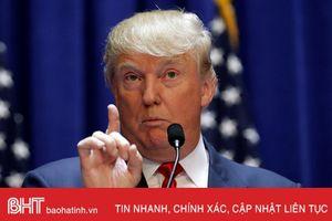 Sau Trung Quốc, Mỹ bắt đầu 'hăm dọa kinh tế' các nước nhỏ ở châu Á