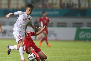 HLV Park Hang-seo: 'Hôm nay vui vì thắng Nepal vào vòng 1/8, ngày mai sẽ nghiên cứu Nhật'