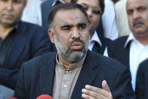 Đồng minh của Thủ tướng Pakistan được bầu làm Chủ tịch Quốc hội