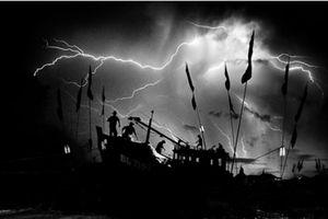 Hai tác giả Việt giành huy chương Vàng cuộc thi ảnh quốc tế
