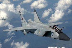 Mỹ muốn hạn chế các công nghệ mới của Nga trong Hiệp ước Bầu trời Mở