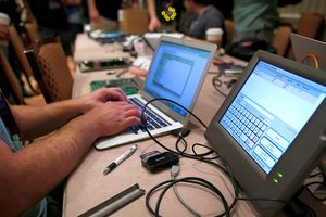 'Tin tặc' 11 tuổi chỉ mất 10 phút đột nhập bản sao trang web bầu cử Mỹ