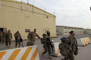 Mỹ bất ngờ lập căn cứ không quân mới ở Syria