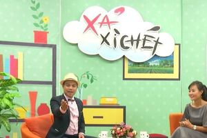 Lan 'cave' của Quỳnh búp bê bất ngờ làm MC cùng đạo diễn Nguyễn Love