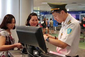 Liên tiếp phát hiện khách dùng giấy tờ giả đi máy bay