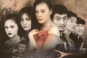 Sau 1 tháng cấm chiếu, 'Quỳnh búp bê' được tái xuất trên khung giờ vàng của VTV3