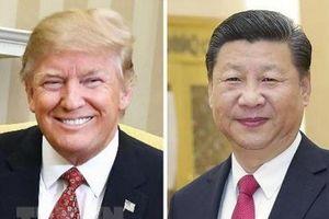 Trung Quốc và Mỹ sẽ nối lại đàm phán thương mại vào cuối tháng Tám