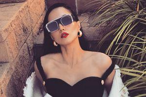 Nữ Việt kiều có gu thời trang đỉnh cao khiến Linh Nga, Salim và hàng loạt sao nữ Việt thả tim liên tục