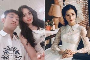 Bạn gái mới của Trọng Đại - bóng hồng gây tranh cãi nhất trong hội người yêu hot girl đội tuyển U23 Việt Nam