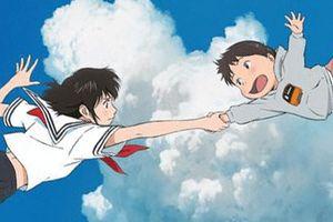 'Mirai': Câu chuyện hoạt hình dễ thương nhưng không dành cho những ai là 'con một'