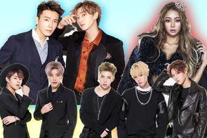 Spotlight sẽ về tay ai: Super Junior E&D, Hyolyn và IMFACT đồng loạt tung MV cùng lúc?