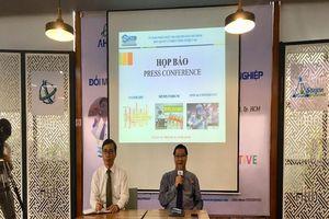 TP.HCM sắp diễn ra 3 hội nghị quốc tế nghiên cứu công nghệ mới