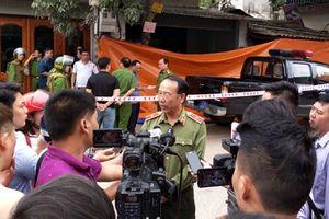 Thư tuyệt mệnh nghi phạm xả súng kinh hoàng ở Điện Biên viết gì?