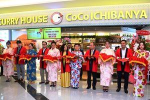Chuỗi nhà hàng Cà ri Nhật Bản hàng đầu thế giới đã đến TP. Hồ Chí Minh