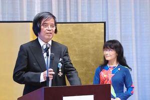 Giáo sư Trần Văn Thọ và nỗi niềm đau đáu cho quê hương Việt Nam