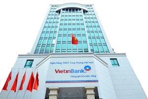 VietinBank được chỉ định phục vụ dự án 240 triệu USD nâng cấp đô thị Việt Nam