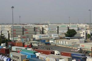 Hàng ngàn container 'kẹt' cảng, doanh nghiệp ngành nhựa điêu đứng