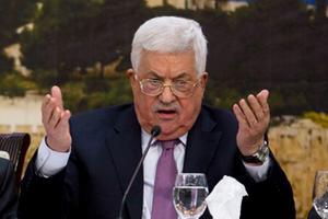 Palestine thêm lần nữa bác bỏ 'Thỏa thuận thế kỷ' của Mỹ