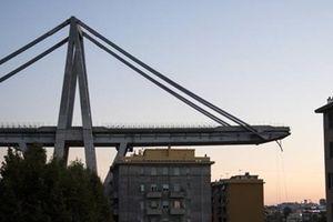 Thủ tướng Italia 'chỉ mặt' công ty chịu trách nhiệm vụ sập cầu Morandi