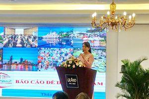 Du lịch TP. Hồ Chí Minh: Ngày càng được khẳng định trong bản đồ du lịch khu vực và thế giới