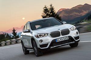 Lô xe BMW mới do Thaco nhập khẩu đã về đến Việt Nam