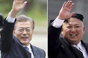 Hàn Quốc tuyên bố sẽ tăng cường xây dựng niềm tin với Triều Tiên