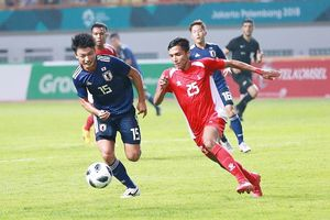 Nepal chưa từng thắng tại đấu trường ASIAD, kém xa Việt Nam ở BXH FIFA