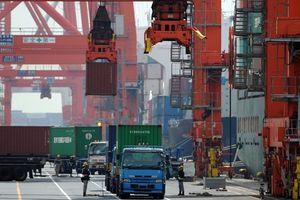 Nhật Bản thâm hụt thương mại lên tới hơn 2 tỷ USD trong tháng 7