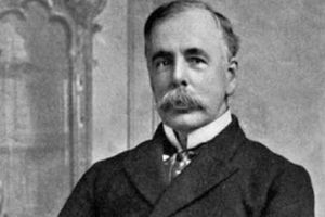 Ebenezer Cobb Morley, cha đẻ của bóng đá hiện đại là ai?