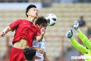 Xem trực tiếp Olympic Việt Nam vs Olympic Nepal trên kênh nào?