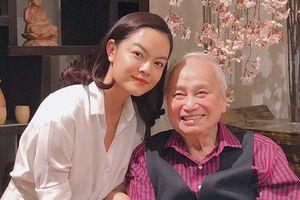 Nhạc sĩ Lam Phương: Tai biến 19 năm và luôn mong ngày về Việt Nam