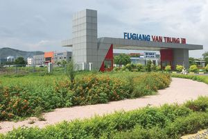 Nhộn nhịp thị trường bất động sản Bắc Giang