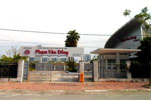 Trao quyết định công nhận 5 Hiệu trưởng, Phó Hiệu trưởng trường THPT ở Hà Nội